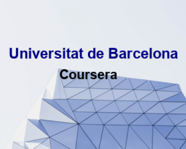 Universitat de Barcelona Free Online Education