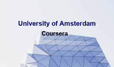 Universität Amsterdam Kostenlose Online-Ausbildung