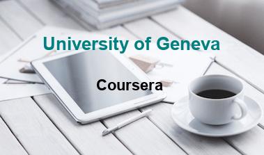 Universität Genf Kostenlose Online-Ausbildung