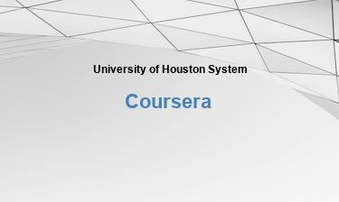University of Houston System Kostenlose Online-Bildung