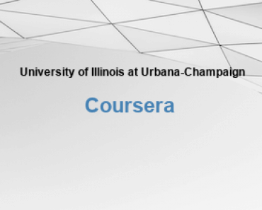 University of Illinois at Urbana-Champaign Free Online Education