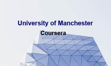 University of Manchester การศึกษาออนไลน์ฟรี
