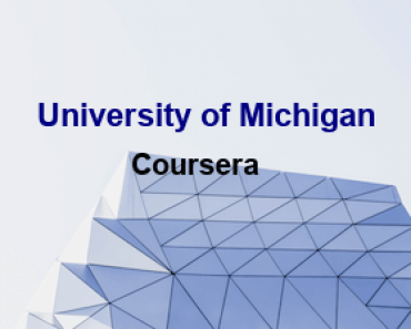 University of Michigan Free Online Education