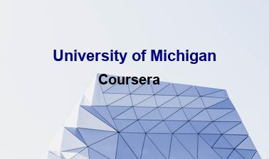 University of Michigan Kostenlose Online-Bildung