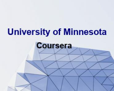 University of Minnesota Kostenlose Online-Bildung