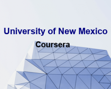 University of New Mexico Free Online Education