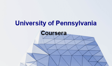 University of Pennsylvania Free Online Education
