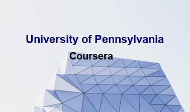 ペンシルバニア大学無料オンライン教育