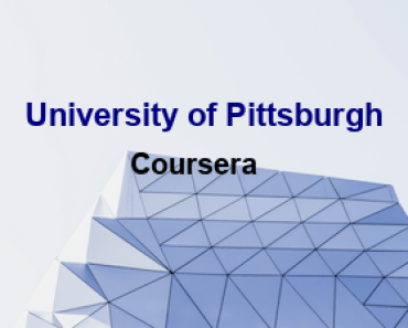 University of Pittsburgh Free Online Education