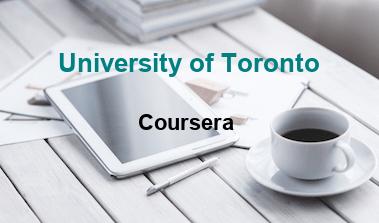 University of Toronto Kostenlose Online-Ausbildung