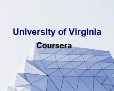 University of Virginia Free Online Education