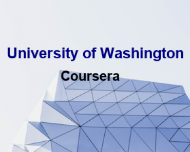 University of Washington Free Online Education