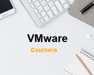 Educación en línea gratuita de VMware