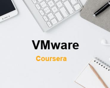 VMware การศึกษาออนไลน์ฟรี