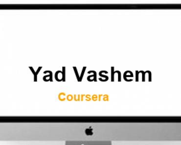 Yad Vashem Kostenlose Online-Bildung
