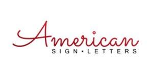 Descuentos en American Sign Letters para estudiantes