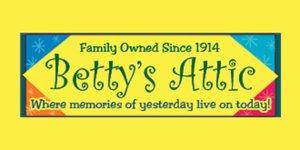 Sconti Bettys Attic per studenti