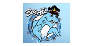 Descuentos en Big Als Aquarium Services para estudiantes.