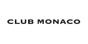Club Monaco discounts for students