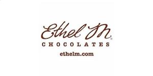 Ethel M Chocolates ส่วนลดสำหรับนักเรียน