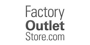 Factory Outlet Store Rabatte für Studenten
