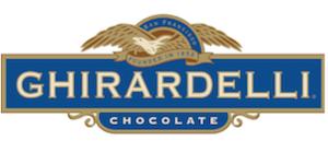 学生向けのGhirardelliチョコレートの割引