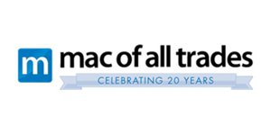 Mac of all Trades discounts for students
