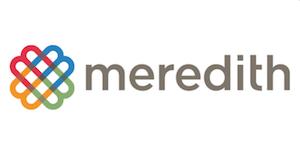 Sconti Meredith Magazine Store per studenti