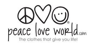 ส่วนลด Peace Love World สำหรับนักเรียน
