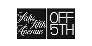 Saks Fifth Avenue OFF 5TH descuentos para estudiantes