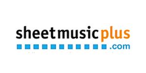 Sheet Music Plus Rabatte für Studenten