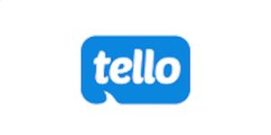 ส่วนลด Tello สำหรับนักเรียน