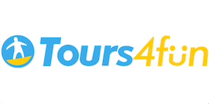 Tours4Fun discounts for students