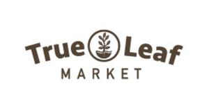 Sconti sul mercato True Leaf per gli studenti