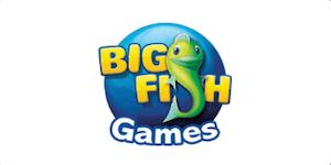 学生のためのBig FishGamesの割引