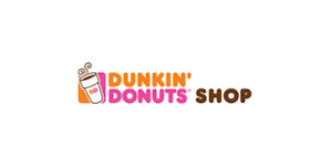 Dunkin Donuts Shop discounts for students