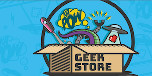 Geekstore discounts for students