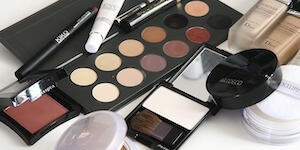 Makeup discounts for students