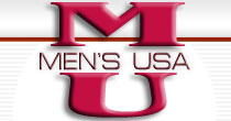 Mens USA discounts for students