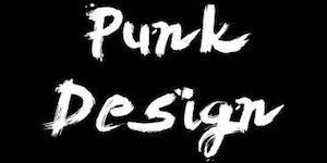 学生向けのパンクデザイン割引