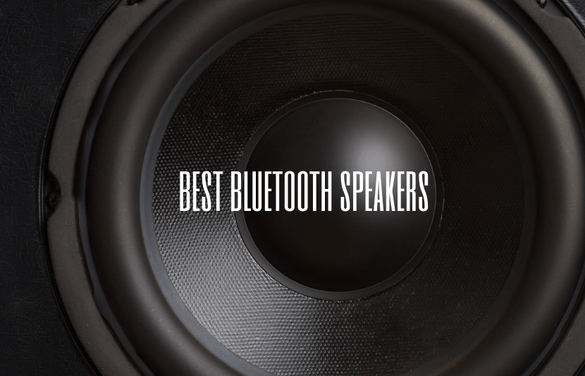 Best Bluetooth Speakers For College | TUN